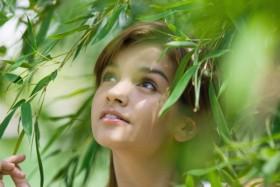 Natūrali ekologiška kosmetika
