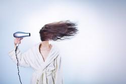 Ploni plaukai